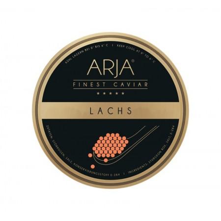 Lachs Kaviar