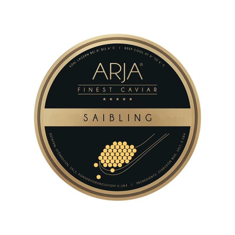 Saiblings Kaviar
