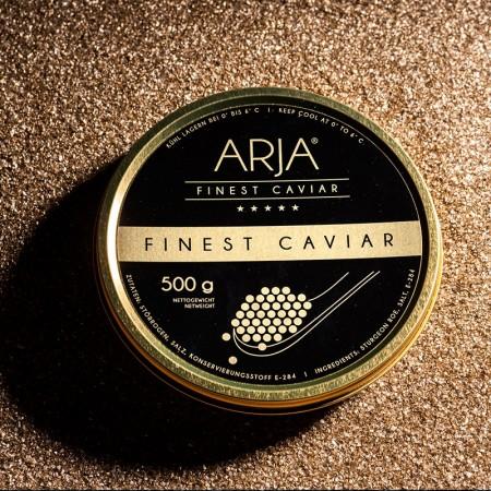 Arja Finest Kaviar
