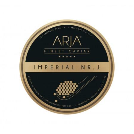Kaviar - Imperial Nr. 1
