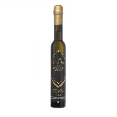 Poldo Olivenöl Coratina...