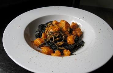 Spaghetti dello Monte